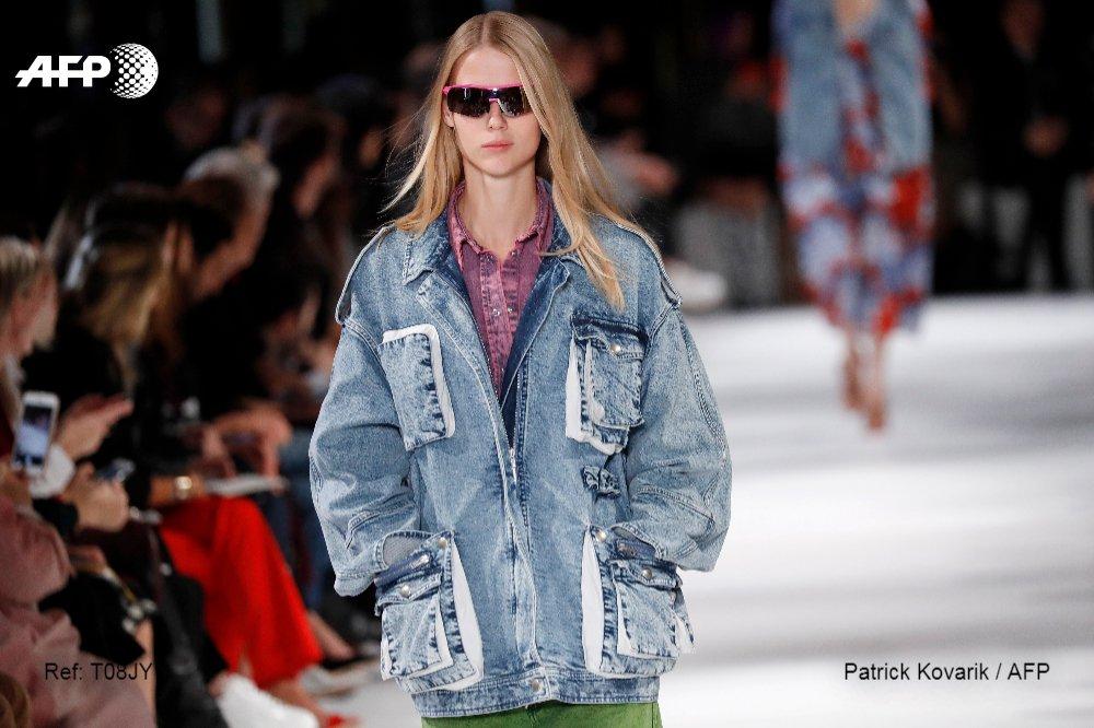 McCartney proves eco fashion can turn a profit