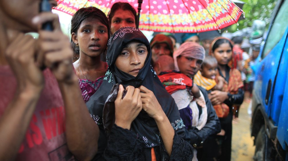 Opinion: Is India contributing to the Rohingya catastrophe? by @senarijit