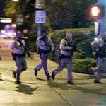 After Las Vegas massacre, gun manufacturer stocks jump, following predictable pattern