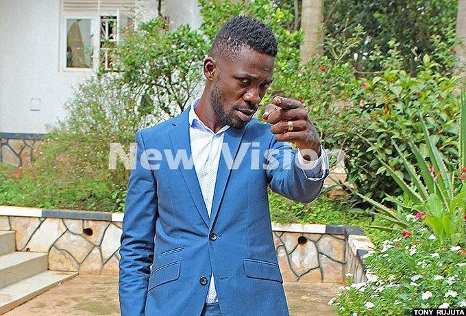 MP Bobi Wine headlining civil awareness music festival