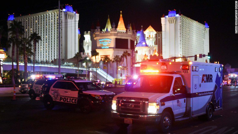 "Las Vegas massacre reignites debate over the meaning of ""domestic terrorism"""