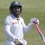 South Africa vs Bangladesh, 1st Test: I am ashamed and disappointed with the result, says Mushfiqur Rahim