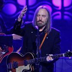 American singer-songwriter Tom Petty reportedly suffers cardiac arrest