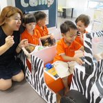 New awards for promising pre-school professionals