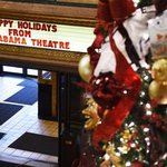 Tickets go on sale for Alabama Theatre's Christmas movie series