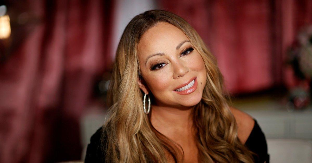 Mariah Carey caught off guard in live TV interview post-Las Vegas shooting