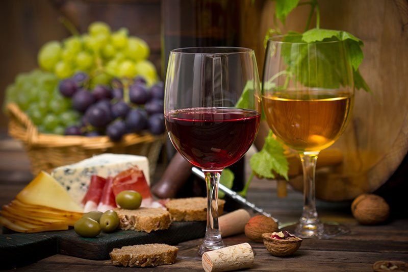 14th Annual Vendemmia da Vinci Wine and Food Festival Returns