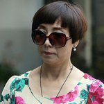 Former table tennis player's mum on trial