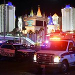 Level I Trauma Center Flooded With Patients After Las VegasShooting