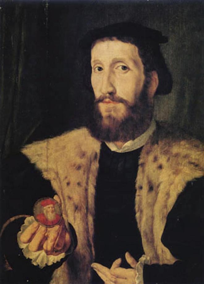 test Twitter Media - #TalDiaComoHoy de 1532 moría en Viena Alfonso de Valdés, uno de lo máximos exponentes del erasmismo español. https://t.co/97MhIqahFe https://t.co/jg9ScspOFc