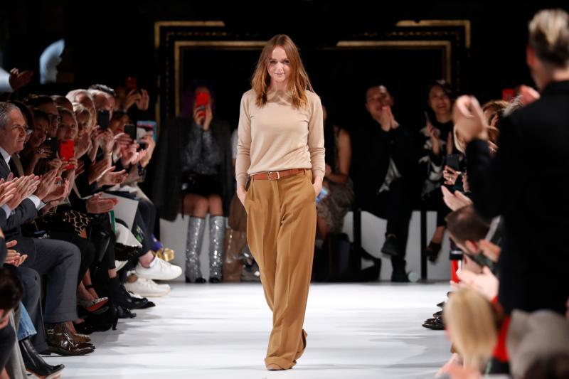 Stella McCartney proves eco fashion can turn a profit