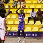 Power, City Oilers march on in Africa Zone 5 basketball