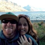 US woman who got engaged in New Zealand among victims of Las Vegas shooting