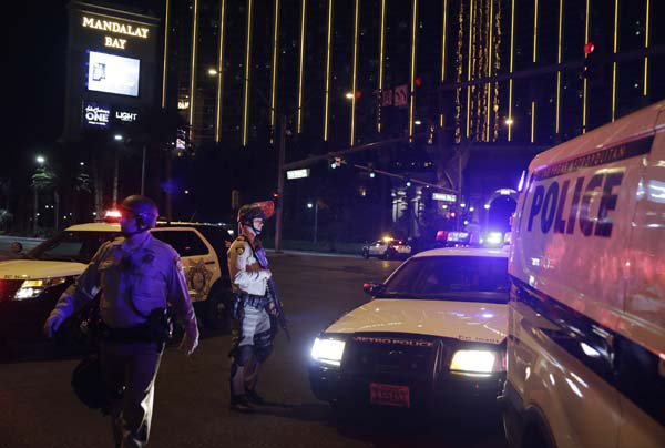 Las Vegas shooting by Stephen Paddock at Jason Aldean concert deadliest in US history