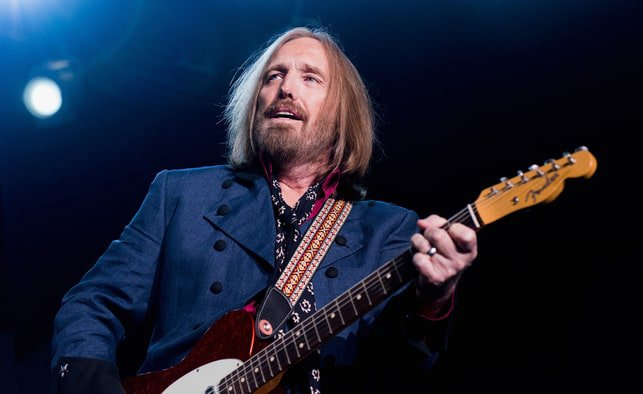 R.I.P. Tom Petty �� Photo: Paul R. Giunta/Getty Images https://t.co/CCPTaIUXXd