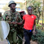 Videos of police assault in UoN are fake - IPOA