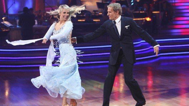 #DancingWiththeStars