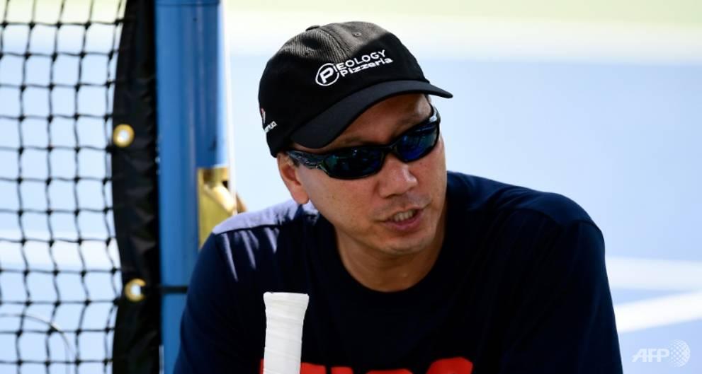 Michael Chang hails 'sensational' growth of China's tennis
