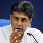 Voting rights of nominated councillors: UT shouldn't contest HC order, says Congress leader Manish Tewari