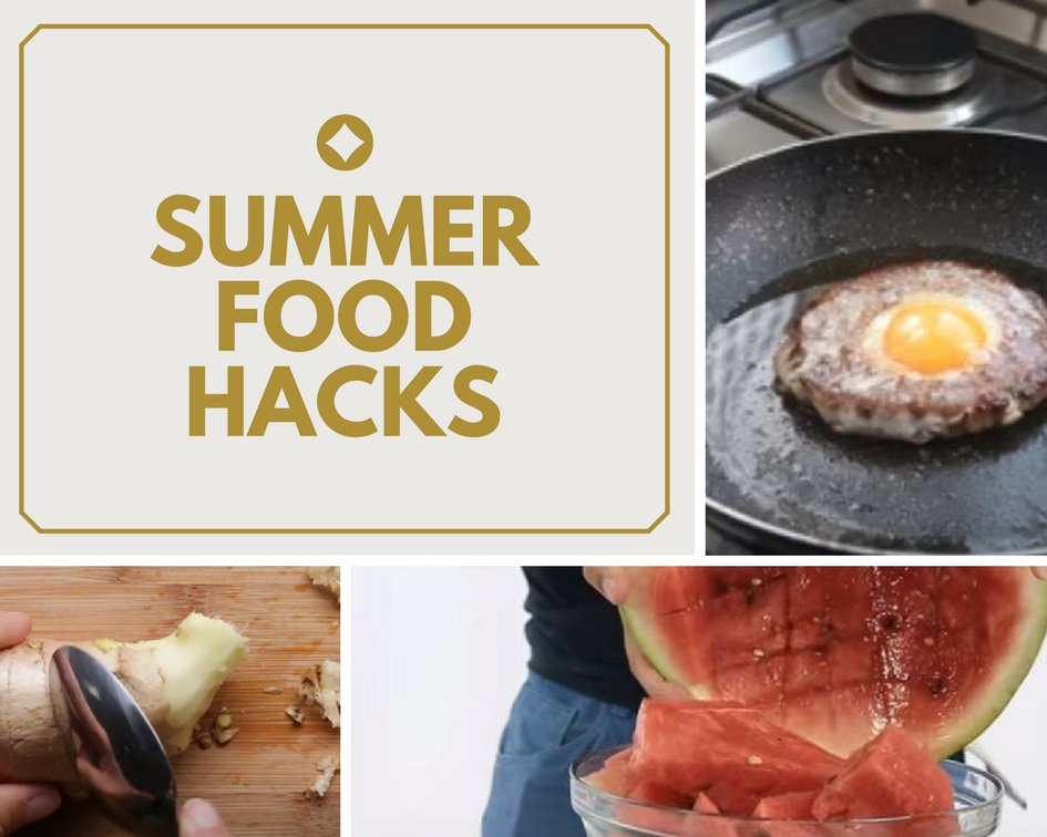 #TuesdayLifeHack: Take the short cut with these summer food hacks: https://t.co/AjlMr1Lnnb https://t.co/yQ74gzUVFn