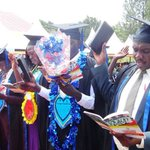 Over 500 health workers graduate