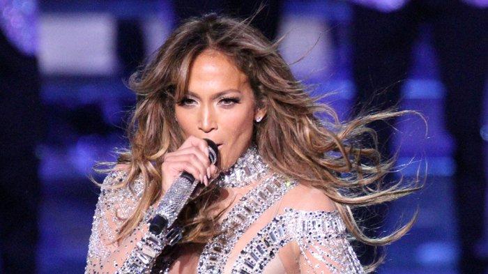 Jennifer Lopez (@JLo) postpones Las Vegas shows in wake of shooting