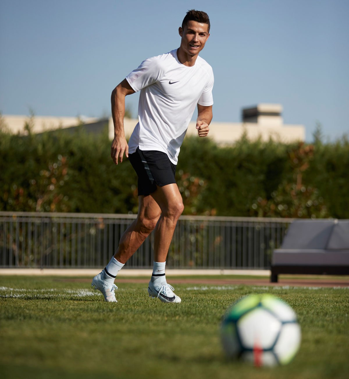 Read my story on @Playerstribune. Find out more: https://t.co/kMPu6WwQKz #Mercurial #CR7 #NikeFootball https://t.co/Hm6Dt18Dku