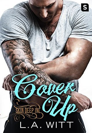 Book Review: Cover Up by L.A. Witt https://t.co/o0S4AlFovs https://t.co/UppJaOb8TM