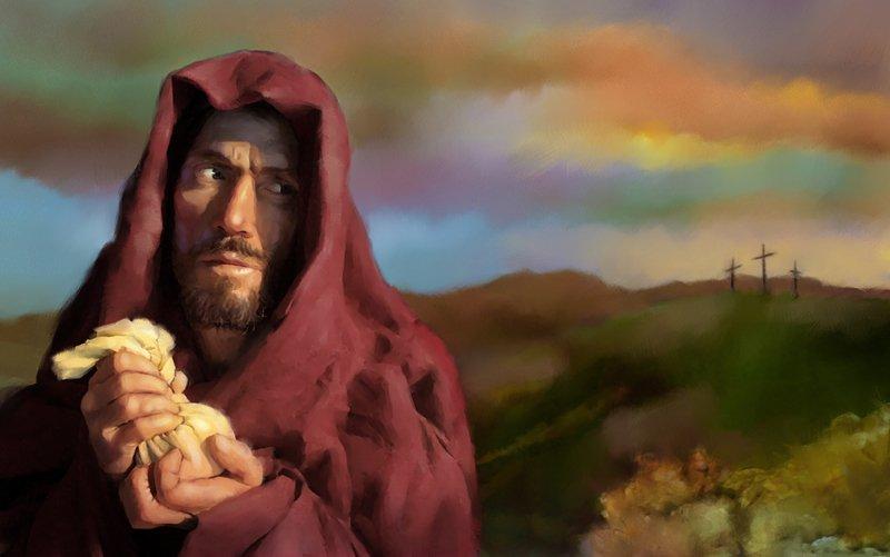 Стих мы ждем христа не правда братья сестры