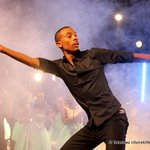 Cole exports Zim dance to China