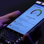 BlackBerry's move to the NY Stock Exchange will strengthen brand: CEO