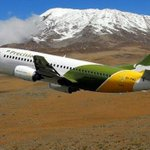 Precision Air seeks share of tourists' money with Dar-Serengeti flights