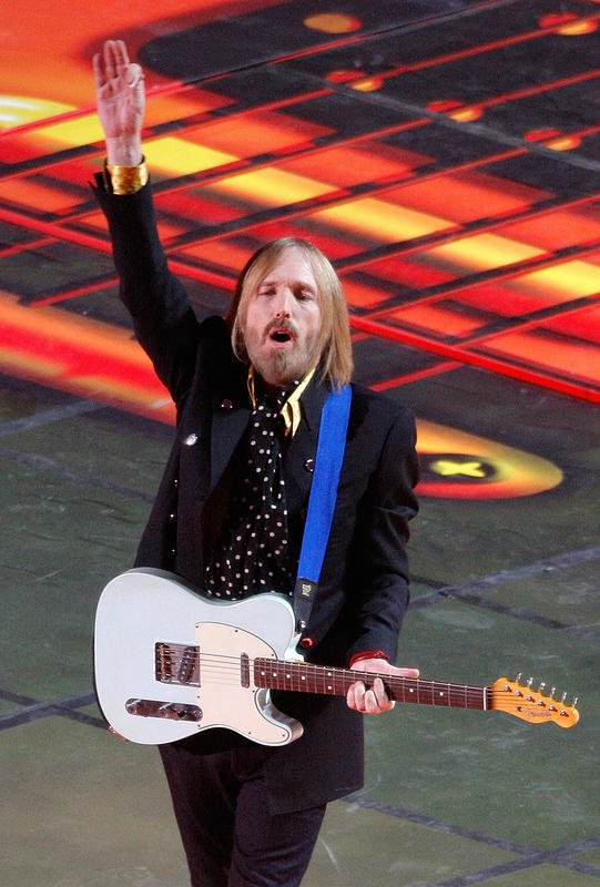 In life and death, Tom Petty's genius lives on forever
