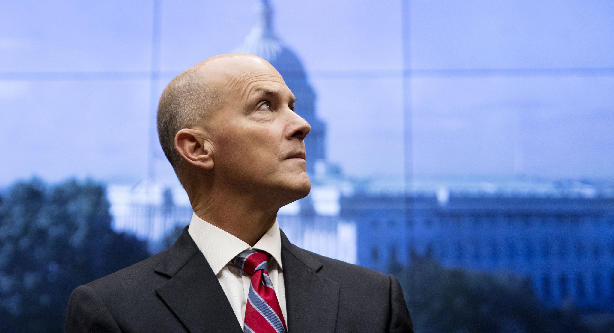 Lawmakers: Equifax should be 'shamed' https://t.co/o0MgRLCNbh via @martinmatishak https://t.co/bCqNReS4k0