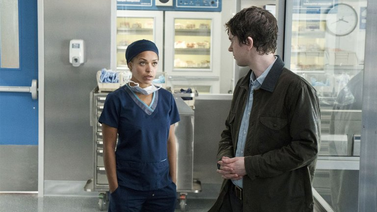 TV Ratings: ABC's 'Good Doctor' holds strong, 'Gifted' makes solid entry