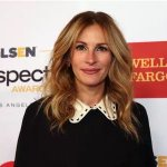 Julia Roberts says she was 'a selfish little brat' at the beginning of her career