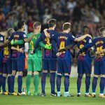 Barcelona could exit La Liga if Catalonia gains independence, warns club president