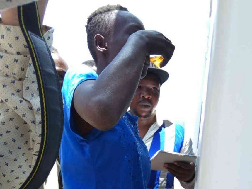 First methadone clinic opens in Kwale, thousands of heroin addicts to benefit