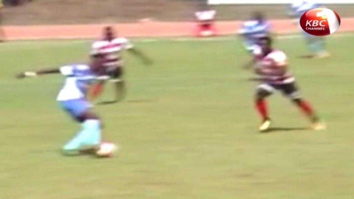 Sofapaka beat AFC Leopards 2-0 in Sportpesa Premier League