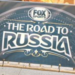 Inside Fox Sports coverage plan for the 2018 FIFA World Cup in Russia
