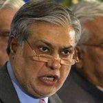 Pakistan court rejects FM Ishaq Dar's petition against hisindictment