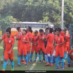 FIFA U-17 World Cup: Virat Kohli's Message For The Indian Football Team Ahead Of Mega Tournament