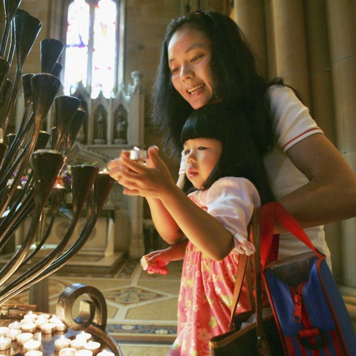 Christianity's increasingly multicultural face revealed in Australian church survey