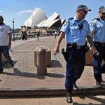 Australia flags tougher national terror laws