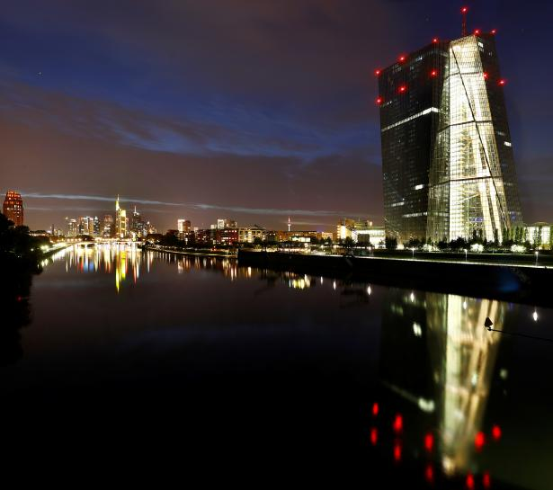 ECB tells banks to set aside more cash on bad loans