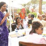 First Lady unveils grand plan for Mazowe   The