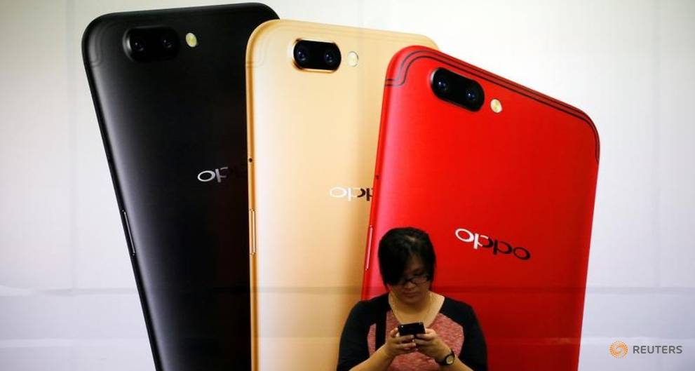 Chinese smartphones maker Oppo cleared to open own stores in India