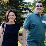 Facebook's Sheryl Sandberg launches scholarship in memory of husband