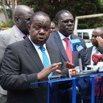 Education, ICT ministries partner to curb cheating