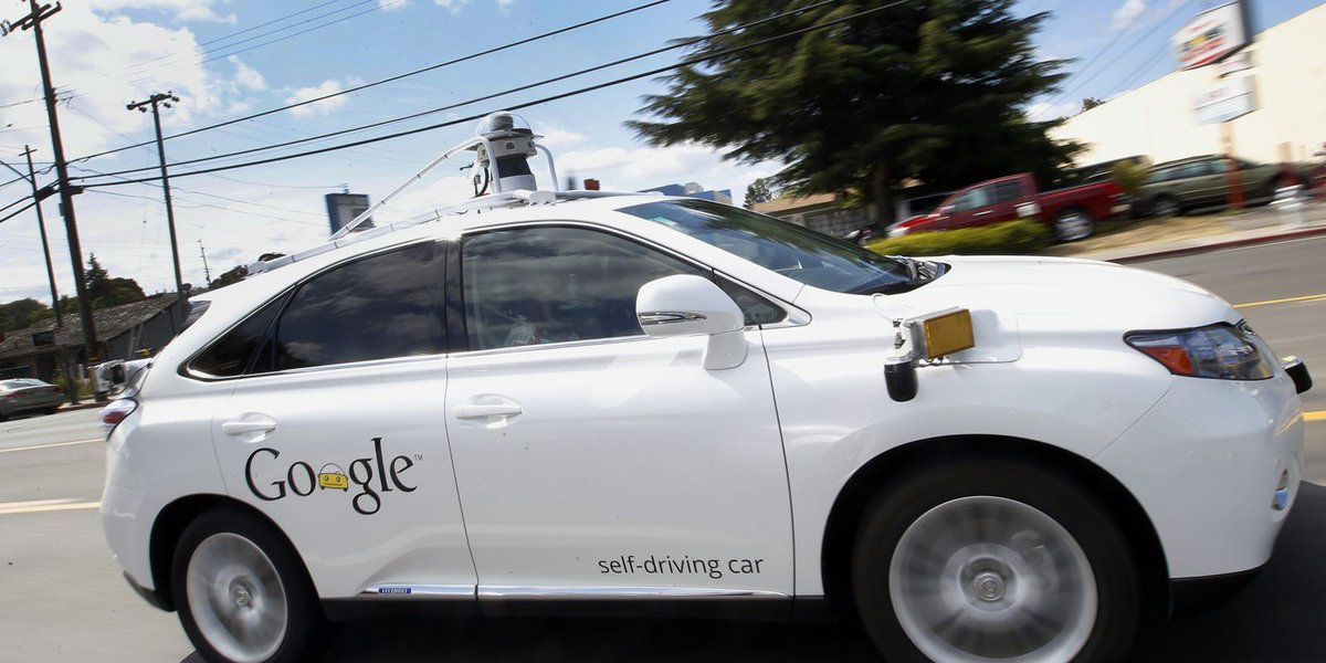 Senate panel set to vote on self-driving car legislation
